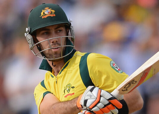 Ind vs Aus, 2016: We're yet to see Glenn Maxwell's real talent, says David Warner